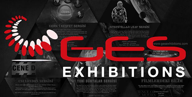 GES EXHIBITIONS
